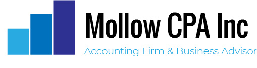 Mollow Certified Public Accountant Inc Logo